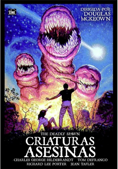 Criaturas Asesinas (1983) (The Deadly Spawn)