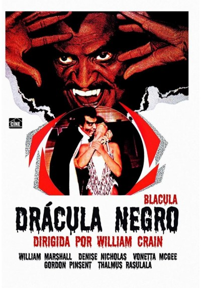 Dracula Negro (Blacula)