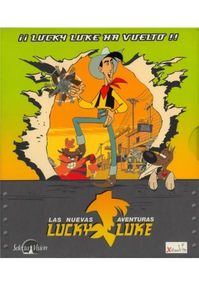 Las Nuevas Aventuras Lucky Luke - 2ª Temporada