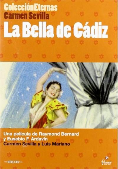 La Bella De Cadiz (Estuche Slim)