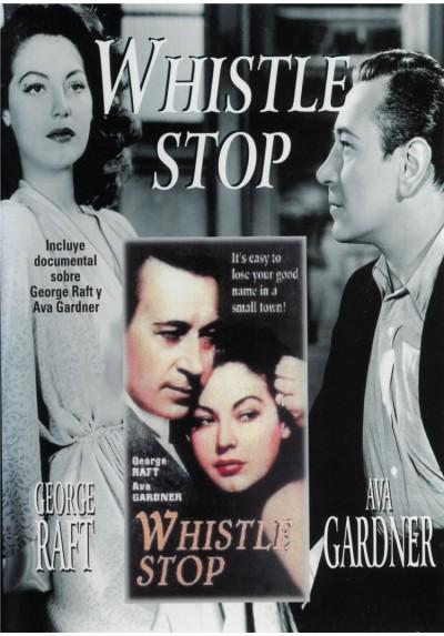 Whistle Stop (Señal de parada)