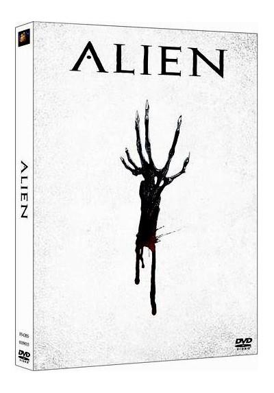 Alien, El 8º Pasajero + Postales