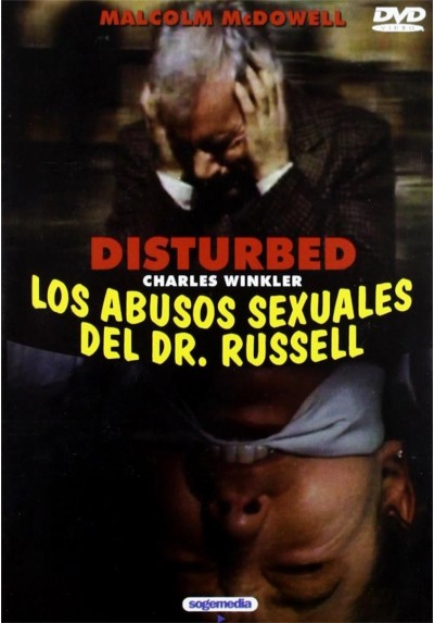 Disturbed: Los Abusos Sexuales Del Dr. Russell (Disturbed)