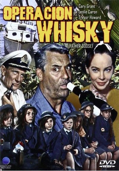 Operacion Whisky (Father Goose)