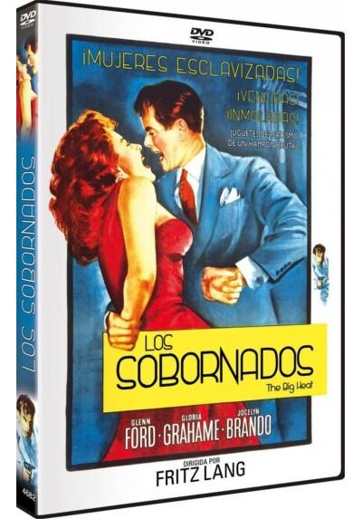 Los Sobornados (The Big Heatn)