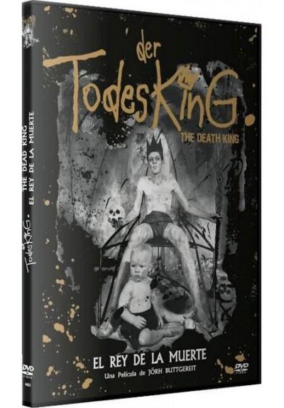 El Rey de la Muerte (Der Todesking (The Death King) V.O.S
