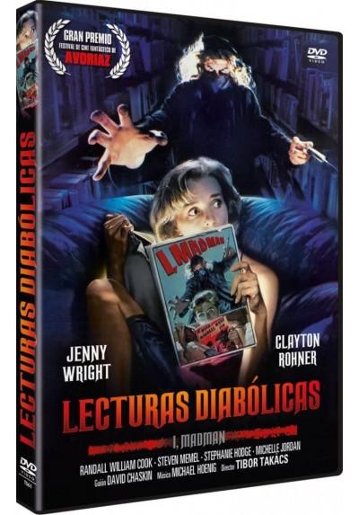 Lecturas Diabolicas (I, Madman)