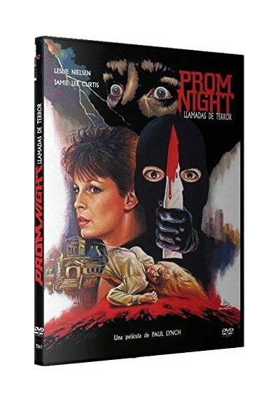 Prom Night : Llamadas De Terror