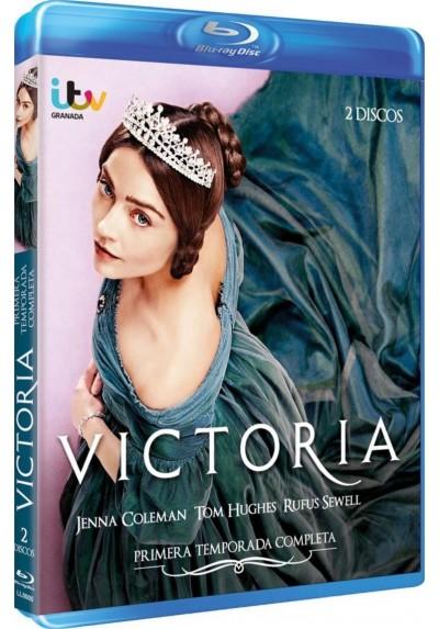 Victoria 1916 - Primera Temporada Completa (Blu-ray)