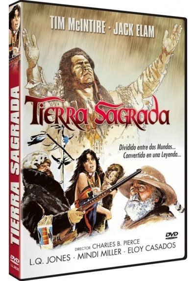 Tierra Sagrada (Sacred Ground)