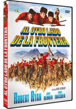 Al Otro Lado de la Frontera (The Canadians)