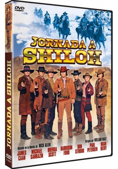 Jornada a Shiloh (Journey to Shiloh)