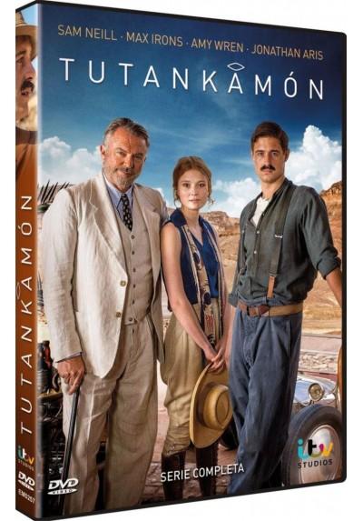 Tutankamon (Tutankhamun) 2016 - Serie Completa