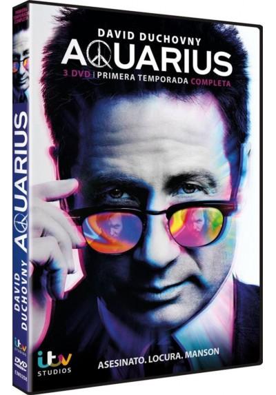 Aquarius (2015) - Primera Temporada Completa