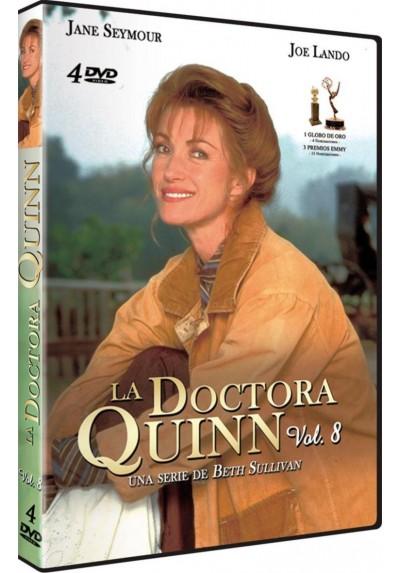La Doctora Quinn (Dr. Quinn, Medicine Woman) - Vol. 8