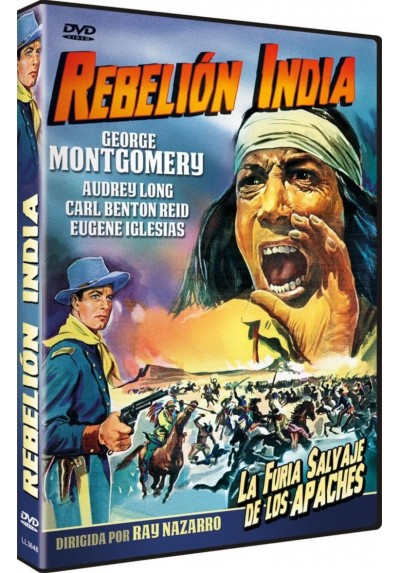 Rebelion India (Indian Uprising)