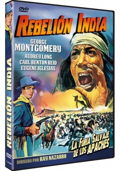 Rebelion India (Indian Uprising)