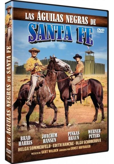 Las Aguilas Negras de Santa Fe (Die schwarzen Adler von Santa Fe)