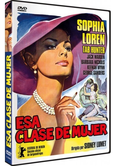 Esa Clase de Mujer (That Kind of Woman)