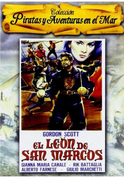 El Leon De San Marcos (Il Leone Di San Marco)