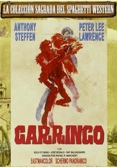 Garringo (Garringo: I Morti Non Si Contano)