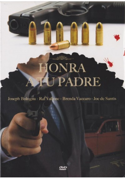 Honra A Tu Padre (Honor Thy Father)