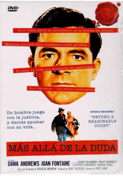 Mas Alla De La Duda (Beyond A Reasonable Doubt)