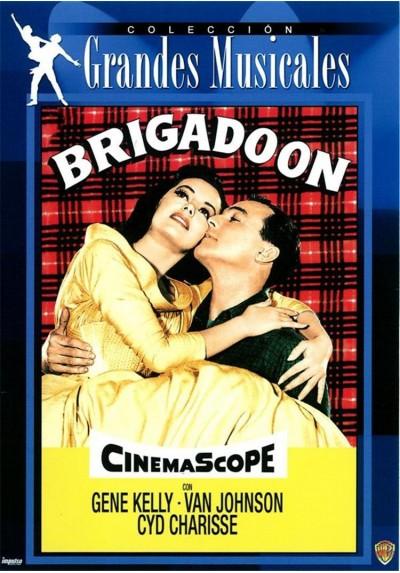 Brigadoon (Brigadoon)