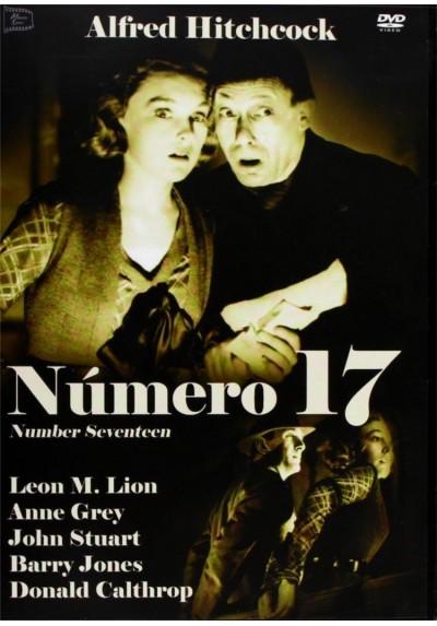 El Numero 17 (Number Seventeen)