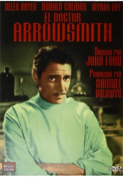 El Doctor Arrowsmith (Arrowsmith)