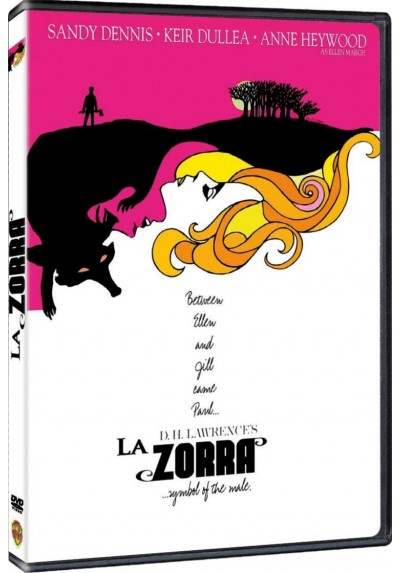 La Zorra (The Fox)
