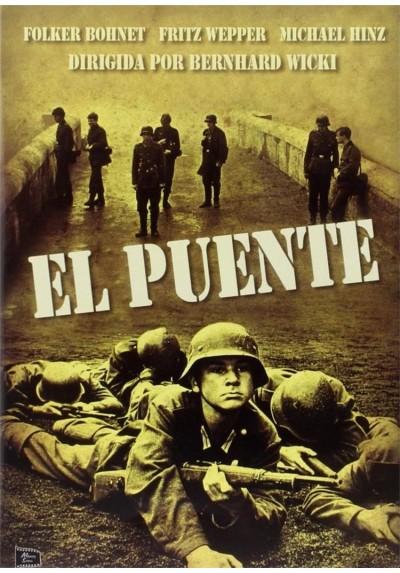 El Puente (1959) (Die Brucke)