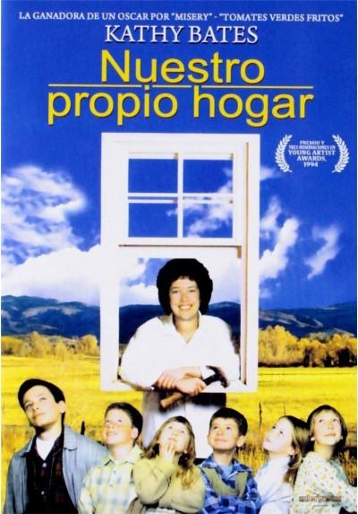 Nuestro Propio Hogar (A Home Of Our Own)