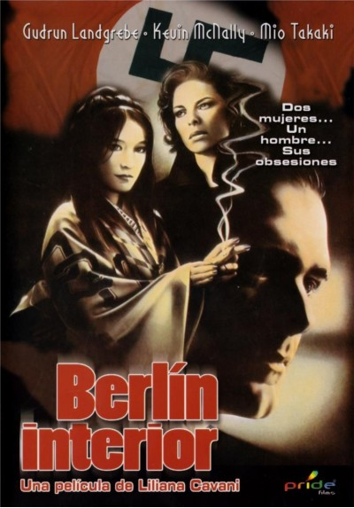 Berlin Interior (The Berlin Affair)
