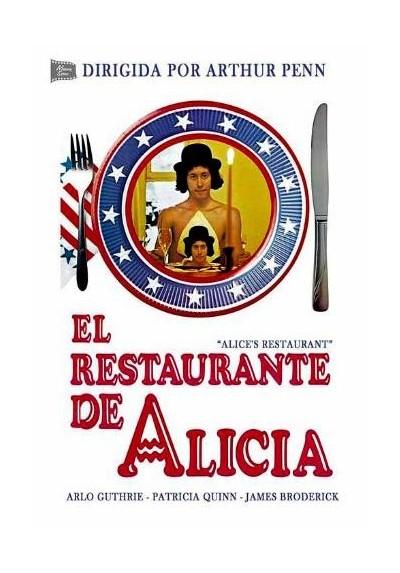 El Restaurante De Alicia (Alice'S Restaurant)