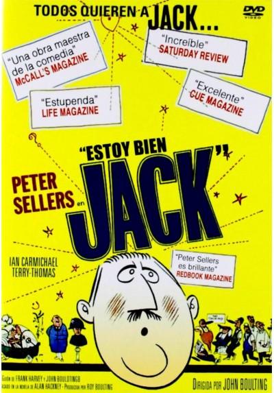 Estoy Bien, Jack (I´m All Right Jack)