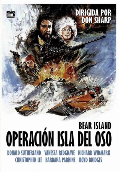 Operacion Isla Del Oso (Bear Island)