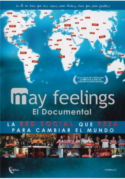 May Feelings, El Documental