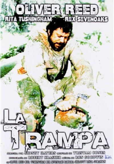 La Trampa (1966) (The Trap)