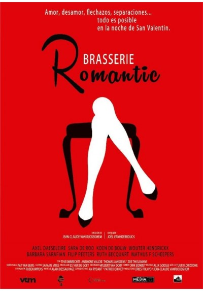 Brasserie Romantic (Brasserie Romantiek)