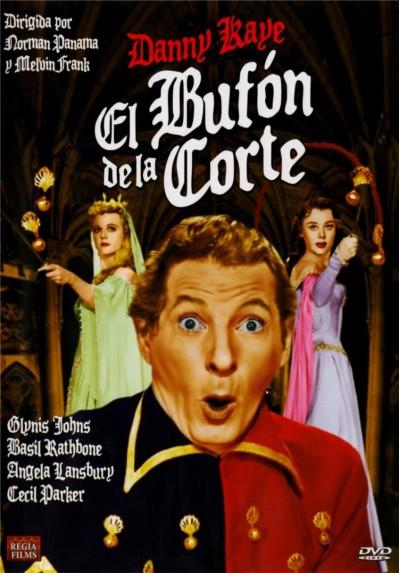 El Bufon De La Corte (The Court Jester)