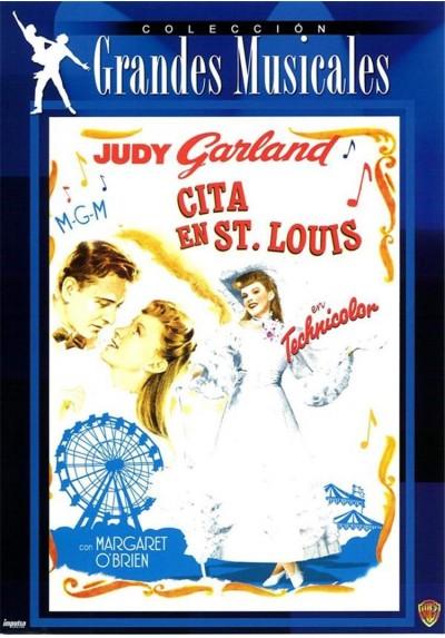 Cita en St. Luis (Meet Me in St. Louis)