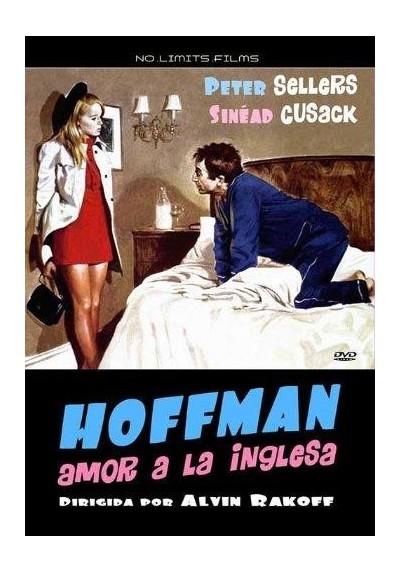 Amor A La Inglesa (Hoffman)