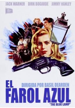 El Farol Azul (The Blue Lamp)
