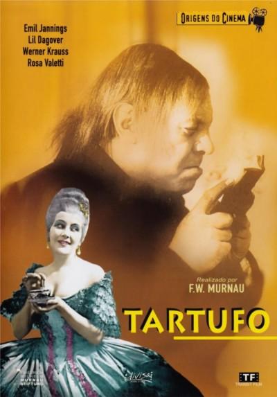 Tartufo (Herr Tartuff)
