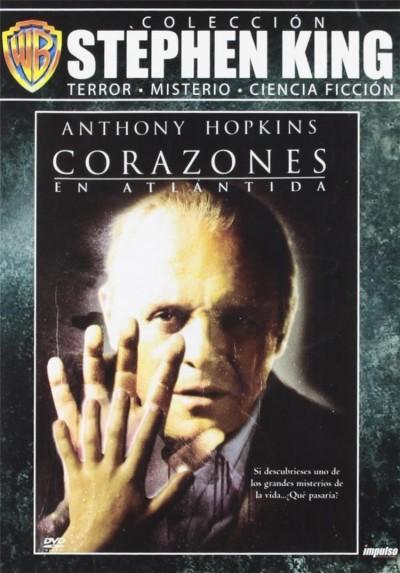 Corazones en Atlántida (Hearts in Atlantis)