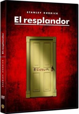 El Resplandor (The Shinning)