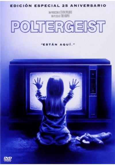 Poltergeist (Edición 25 Aniversario)