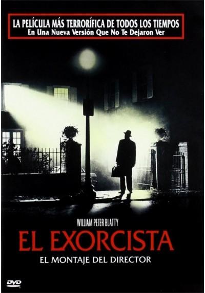 El Exorcista : El Montaje Del Director (The Exorcist)