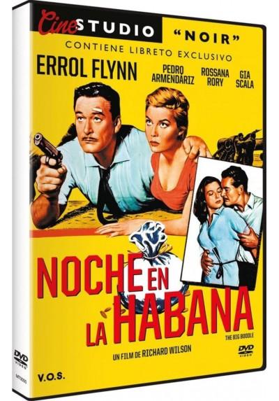 Noche En La Habana (V.O.S.) (The Big Boodle)
